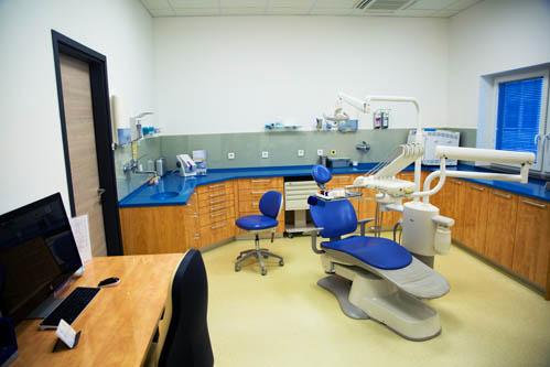 Zobozdravstvene storitve
